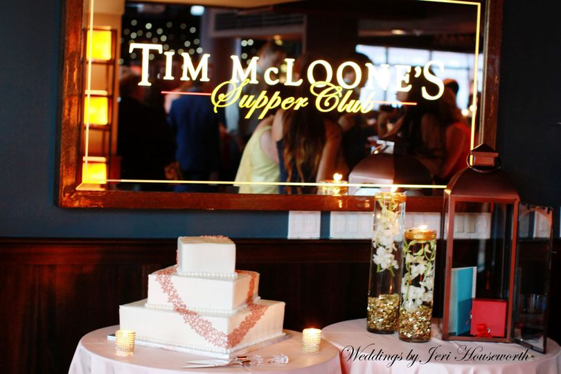 Tim Mcloone S Supper Club Venue Asbury Park Nj