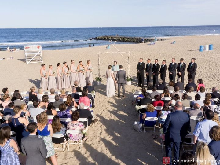 Tmx 1469920279317 Tim Mcloone Supper Club Wedding0041 Asbury Park, NJ wedding venue