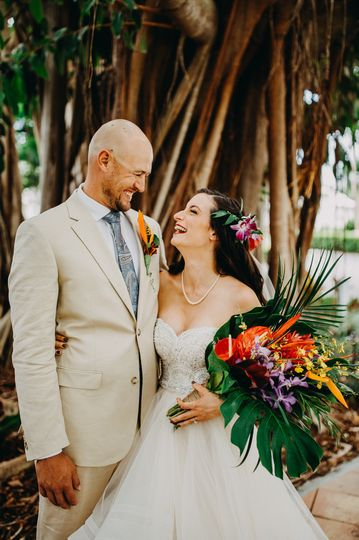 colorful florida wedding rad red creative 40 of 13