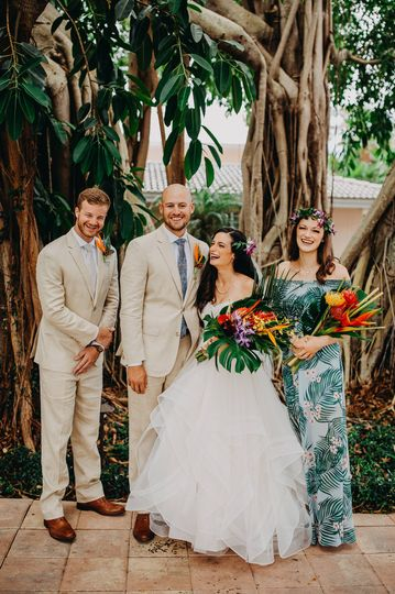 colorful florida wedding rad red creative 45 of 13