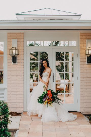 colorful florida wedding rad red creative 49 of 13