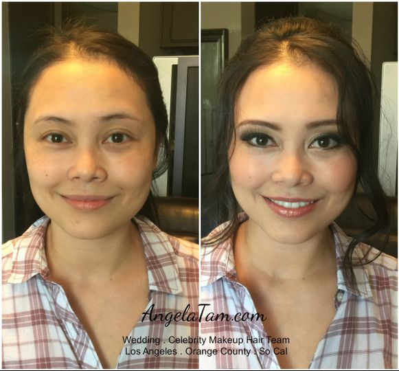 800x800 1498681130347 1 south pasadena celebrity wedding event makeup ar