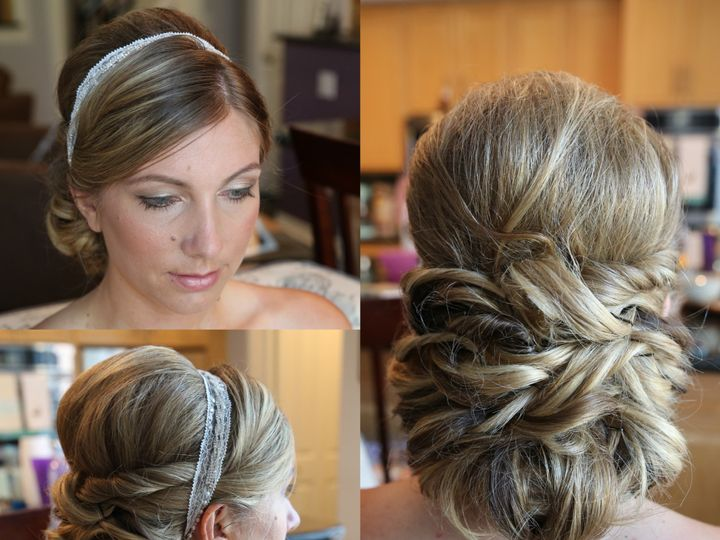 Tmx 10 Brook Updo Hair Style Before And After 2013 07 06 3 51 73128 1565831853 South Pasadena, CA wedding beauty