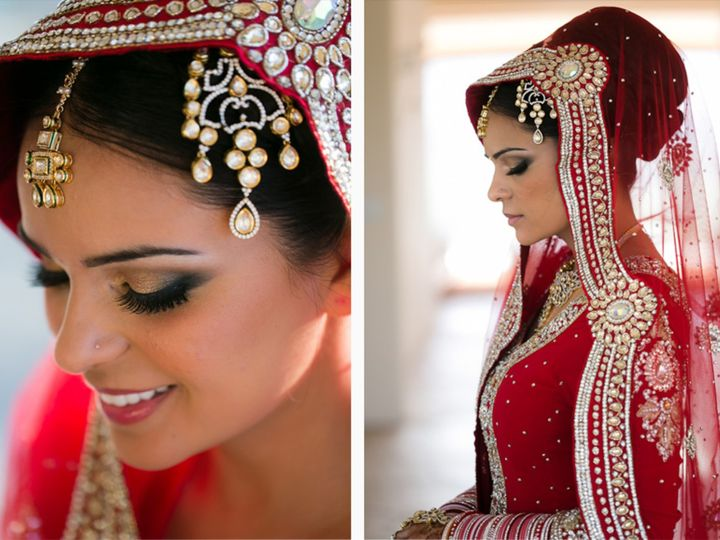 Tmx 12 Orange County Monaco Mansion Indian Sikh Wedding Makeup Artist Los Angeles Photographer 1 1 51 73128 1565832662 South Pasadena, CA wedding beauty