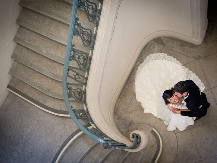 Tmx 2 Samantha And Thomas Pasadena City Hall 06 09 6 51 73128 1565817676 South Pasadena, CA wedding beauty