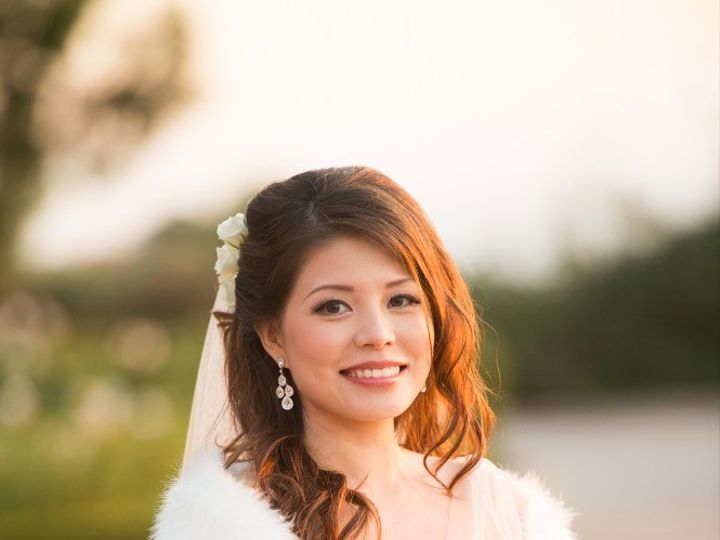 Tmx 5 Olive And Steve Pelican Hills Wedding 12 31 12 1 51 73128 1565825418 South Pasadena, CA wedding beauty