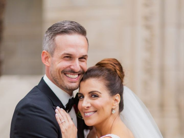 Tmx Alyse Eric Wedding Viceroy Santa Monica Saint Monica Church Caucasian Bride Bridal Natural Makeup Artist Hair Stylist Angela Tam Team 60 51 73128 158605470835175 South Pasadena, CA wedding beauty