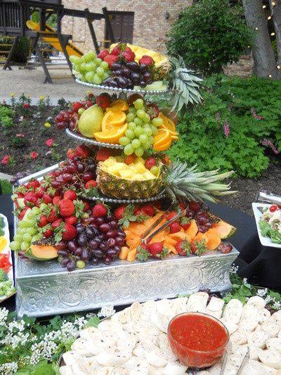 Fresh fruit - Angela's Catering