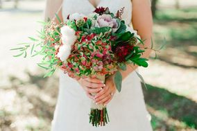 Firefly Floral Design