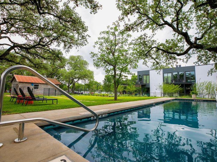 Tmx An Inviting Pool 51 1054128 159260245125589 Round Rock, TX wedding venue