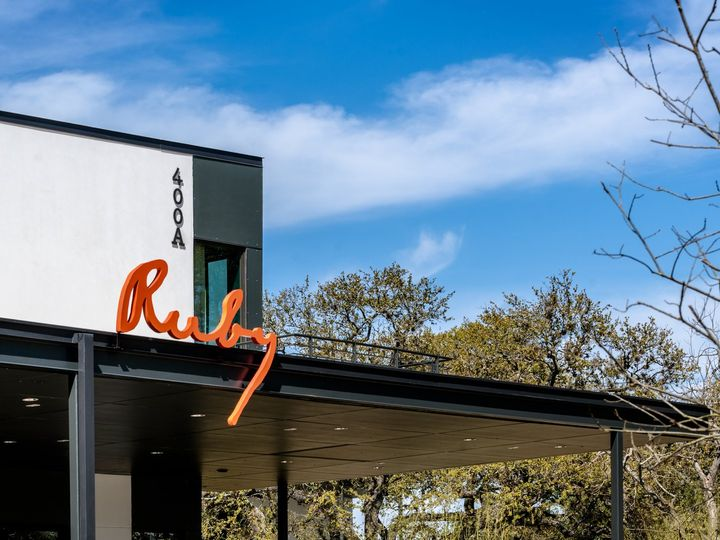 Tmx Ruby Lobby 51 1054128 Round Rock, TX wedding venue