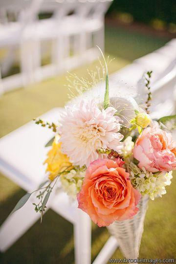 Liz Stewart Floral Design Flowers Jacksonville Beach FL