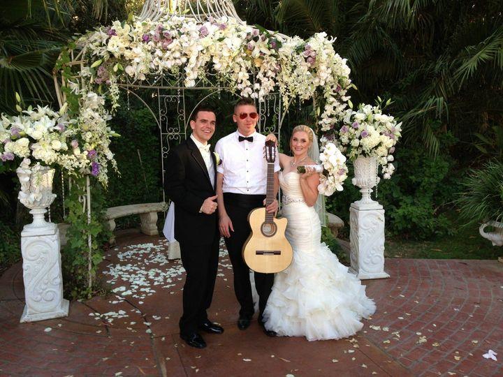 Tmx 1376725431596 By Will H Officiant Folsom, California wedding dj