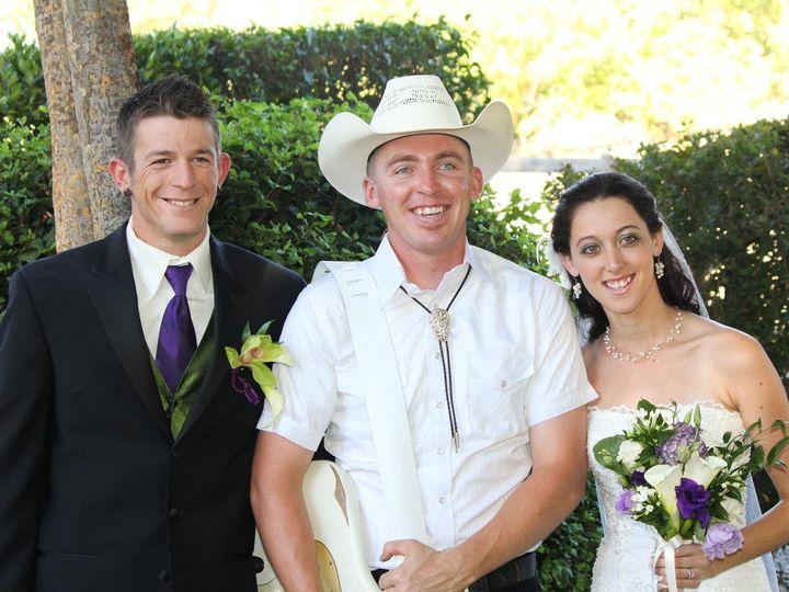 Tmx 1376726116931 Cowboymichaelwedding Folsom, California wedding dj