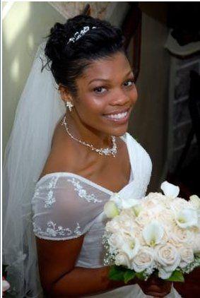 My Beautiful Bride Esther