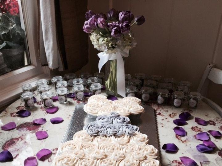 Tmx 1441839408182 Pullapart Dress Cake Daly City wedding cake