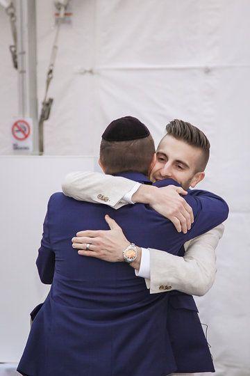 Loving hugs