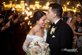 Weddings by Regina Marie