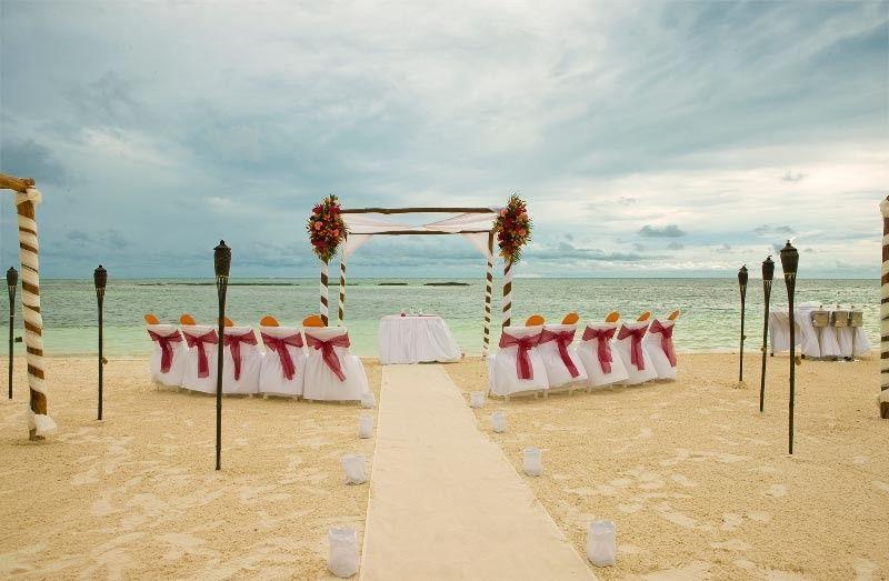 wedding location edm