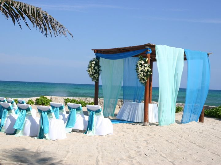 Tmx 1466784444054 Beachfront Wedding Oklahoma City, OK wedding travel