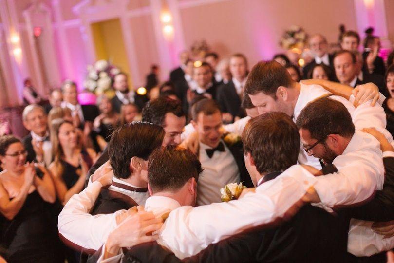 An Orlando Wedding Band