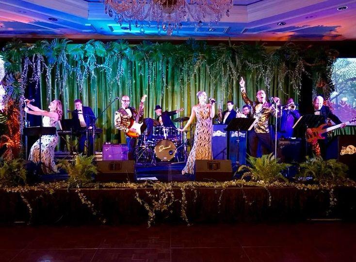 Orlando Wedding Bands