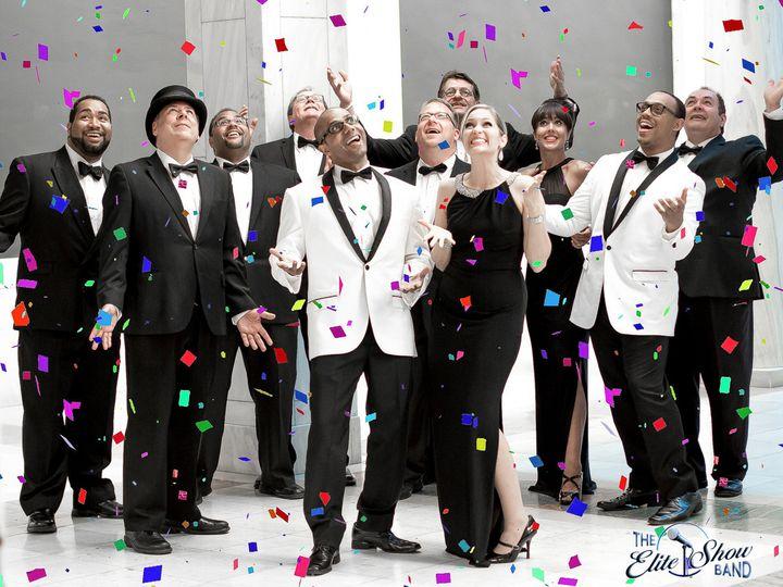 Tmx 1486313756502 Elite Show Band Live Orlando, FL wedding band