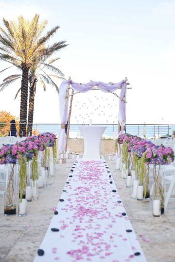 Marriott Stanton South Beach Venue Miami Beach Fl Weddingwire