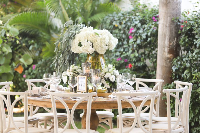 Hotel - wedding reception