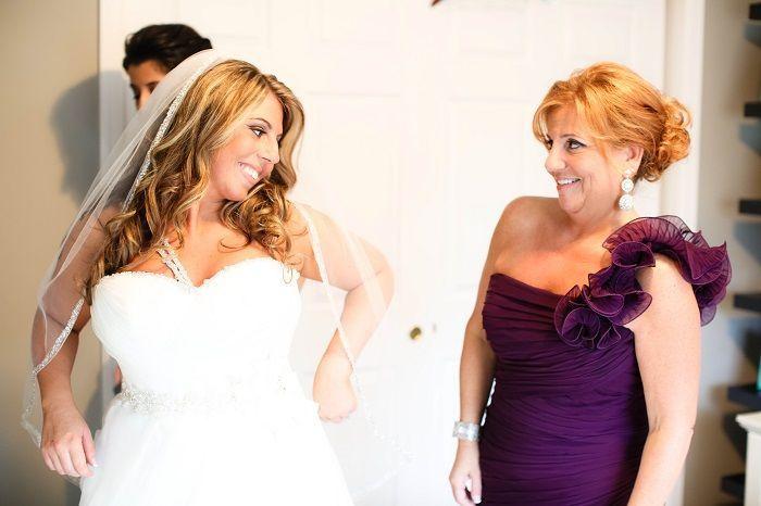 Tmx 1529809505 3e836e3b325c39a4 1529809504 A3a1152b1dc75bfb 1529809500939 8 Mother Of Bride West Harrison, NY wedding planner