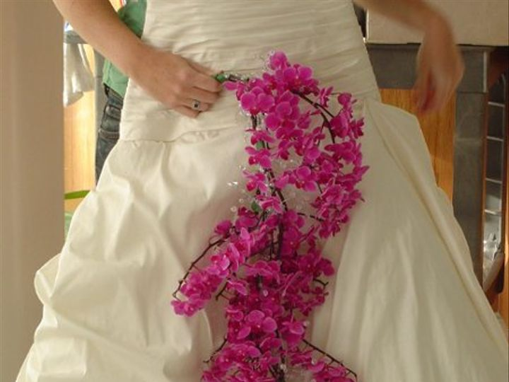 Tmx 1233602688640 TheKnotPhotoShoot002 Bronx, NY wedding florist