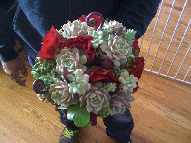 Tmx 1364309740427 009 Bronx, NY wedding florist