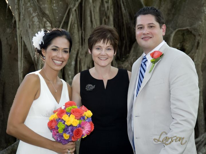 Tmx 1382997275216 Dsb919 Sarasota wedding officiant