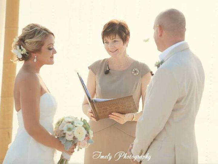Tmx 1386183989397 Sarah And Doug 10 13 1 Sarasota wedding officiant