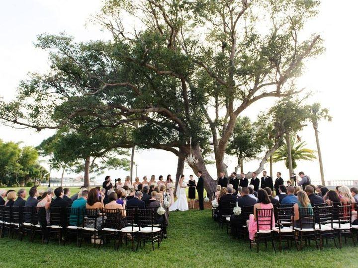 Tmx 1436897477439 Am Chas Ringling  N Chokr Sarasota wedding officiant