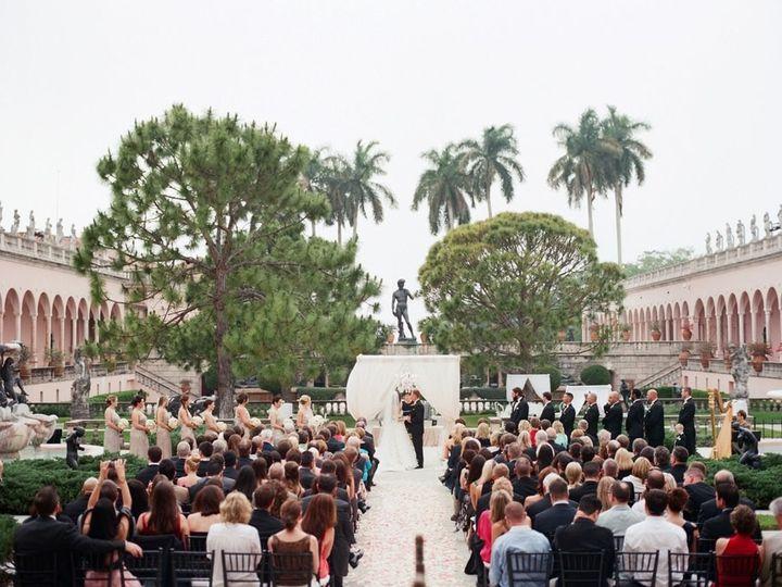 Tmx 1436897510021 Heather  Carson Ringling Kallima Photography Sarasota wedding officiant