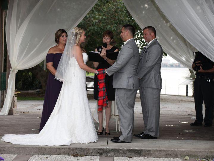 Tmx 1436897612162 A J Handfast Sarasota wedding officiant