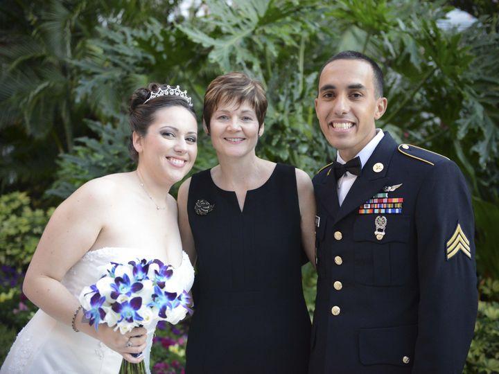Tmx 1436898169759 Don Cesar Wedding Officiated By Grace Felice A Wed Sarasota wedding officiant