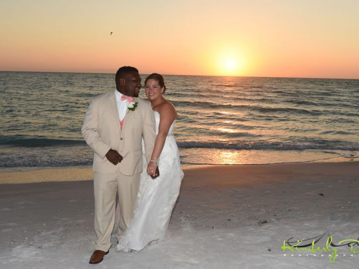 Tmx 1522967554 605f3223e7ee0aa7 1522967553 508d4ccb68044340 1522967555206 2 Paige And Cleo Sun Sarasota wedding officiant