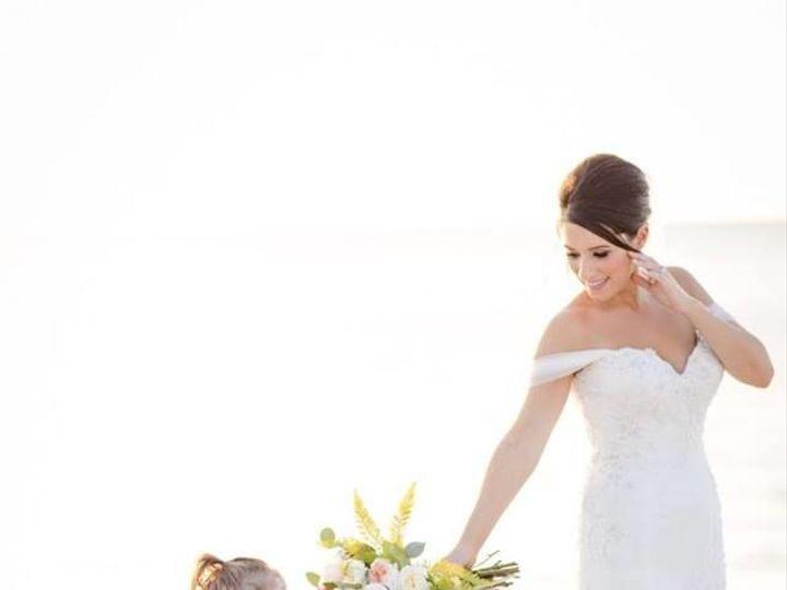 Tmx 1530385405 034472398757151d 1530385404 9e18ca161a8c5482 1530385404325 2 Hailey Fishbaine A Sarasota wedding officiant