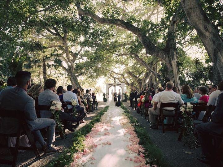 Tmx 1530385759 1a49dbb7dcd47d93 1530385758 63d376fa5d60c94e 1530385758747 5 Courtney And Chase Sarasota wedding officiant