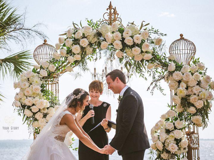 Tmx 1537379226 Ca86f4d1be1c17c1 1537379225 673ed45c62650296 1537379224520 3 Kim And Matt   You Sarasota wedding officiant