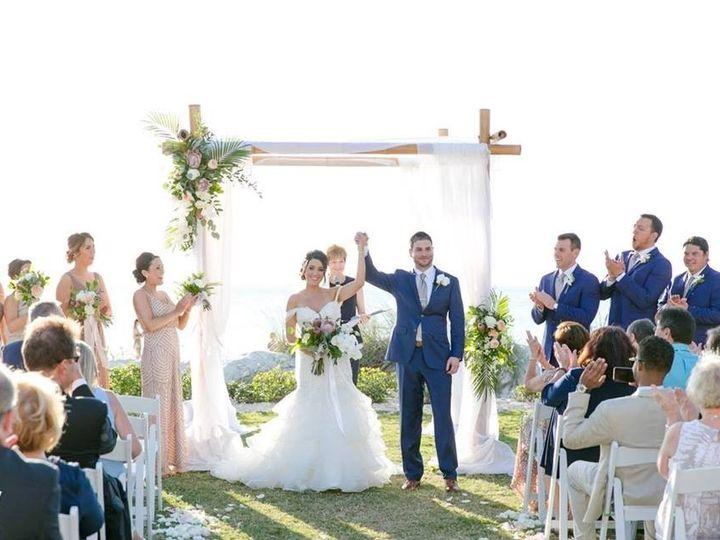 Tmx Hailey And Josh Aisle 51 88128 1560995480 Sarasota wedding officiant