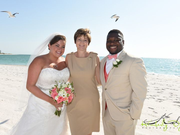 Tmx Paige And Cleo Lbkey Club Kim Dyer 51 88128 1560376244 Sarasota wedding officiant
