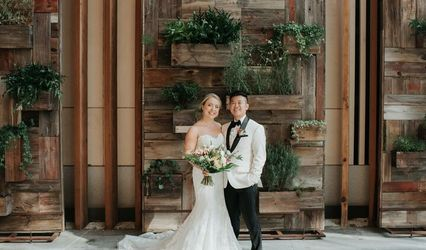 Nordstrom Wedding Suite - San Francisco Centre