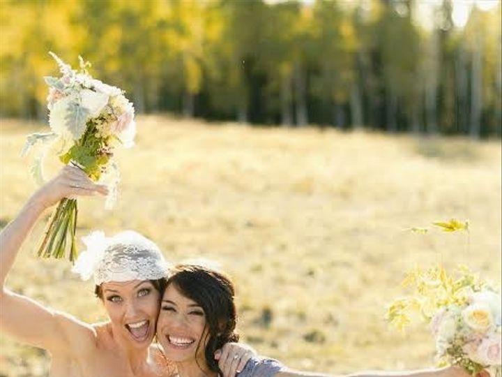 Tmx 1393529210955 Picture Denver wedding beauty
