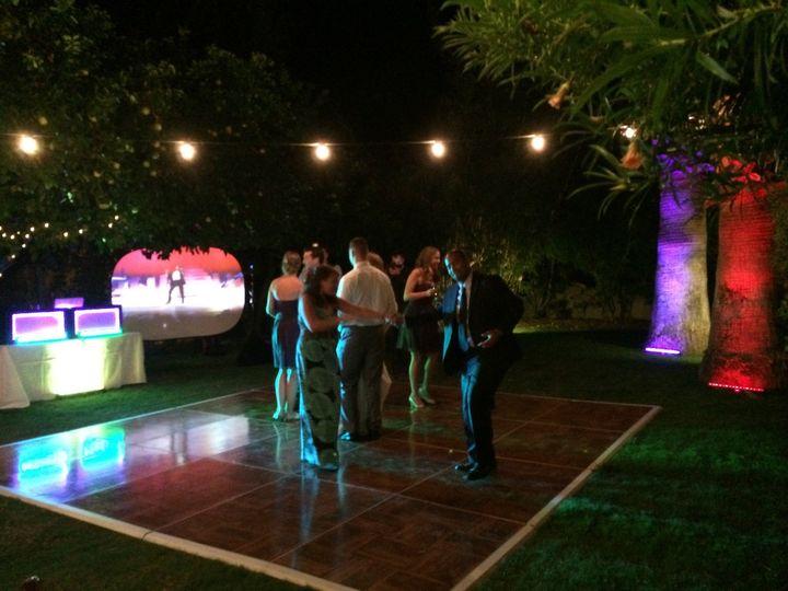 Tmx 1382981966479 Img962 Palm Springs wedding dj