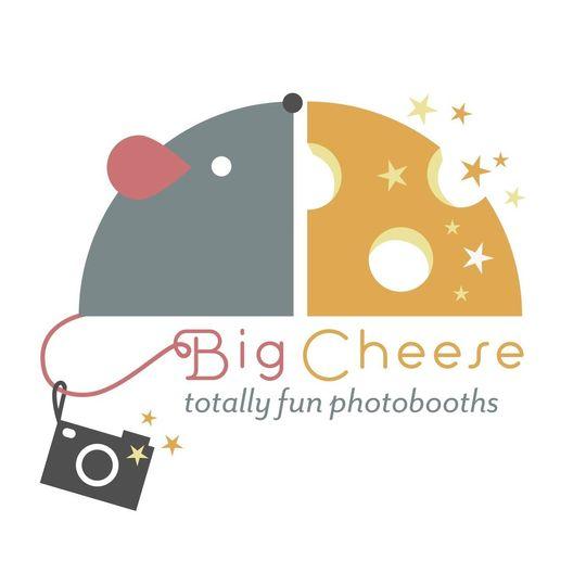 big cheese logo