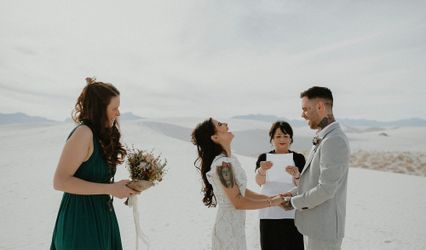 Matrimonies by Anna