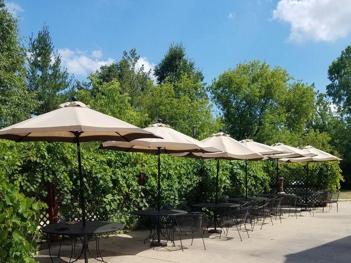 Tmx 1468268990214 Beergarden Salem, WI wedding venue